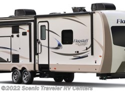 New 2017  Forest River Flagstaff Super Lite/Classic 832OKBS by Forest River from Scenic Traveler RV Centers in Slinger, WI