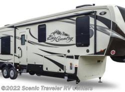 New 2017  Heartland RV Big Country BC 4011 ERD by Heartland RV from Scenic Traveler RV Centers in Slinger, WI
