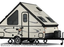 New 2017  Forest River Flagstaff Hard Side T12RBST by Forest River from Scenic Traveler RV Centers in Slinger, WI