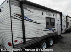 New 2017  Forest River Salem Cruise Lite T201BHXL by Forest River from Scenic Traveler RV Centers in Slinger, WI