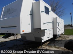 Used 2002  Fleetwood Wilderness M32 by Fleetwood from Scenic Traveler RV Centers in Slinger, WI