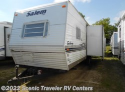 Used 2003  Forest River Salem 29RLSS by Forest River from Scenic Traveler RV Centers in Slinger, WI