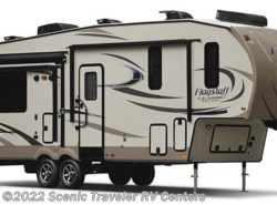 New 2018  Forest River Flagstaff Super Lite/Classic 8528CKWSA by Forest River from Scenic Traveler RV Centers in Slinger, WI