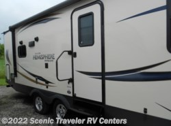 New 2018  Forest River Salem Hemisphere Lite 24RLSHL by Forest River from Scenic Traveler RV Centers in Slinger, WI