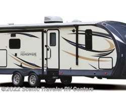 New 2018  Forest River Salem Hemisphere Lite 272RL by Forest River from Scenic Traveler RV Centers in Slinger, WI