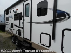 New 2018  Forest River Flagstaff Micro Lite 25BRDS by Forest River from Scenic Traveler RV Centers in Slinger, WI