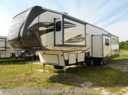 New 2018  Heartland RV ElkRidge ER 39 MBHS by Heartland RV from Scenic Traveler RV Centers in Baraboo, WI