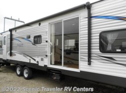 New 2018  Forest River Salem T36BHBS by Forest River from Scenic Traveler RV Centers in Slinger, WI