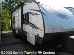 New 2018  Forest River Salem Cruise Lite T261BHXL by Forest River from Scenic Traveler RV Centers in Slinger, WI