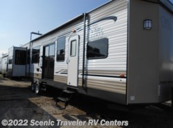 New 2018  Forest River Salem Villa Estate 395RET by Forest River from Scenic Traveler RV Centers in Slinger, WI