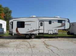 Used 2013 Jayco Eagle 31.5 RLTS available in Slinger, Wisconsin