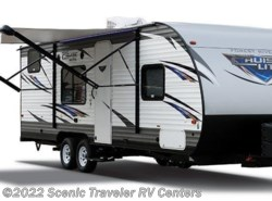 New 2018  Forest River Salem Cruise Lite T201BHXL by Forest River from Scenic Traveler RV Centers in Slinger, WI