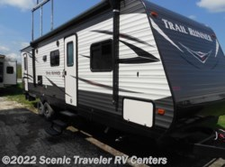 New 2018  Heartland RV Trail Runner SLE TR SLE 292 by Heartland RV from Scenic Traveler RV Centers in Slinger, WI