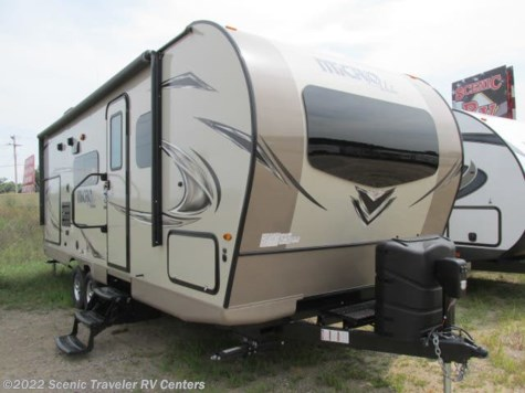 2019 Forest River Flagstaff Micro Lite 25BDSD