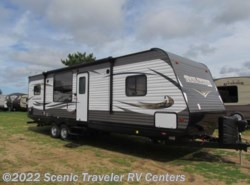 New 2016  Riverside  39KQS by Riverside from Scenic Traveler RV Centers in Baraboo, WI