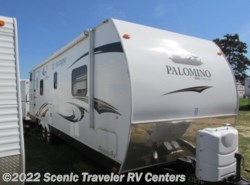 Used 2012 Palomino Thoroughbred 829 QBS available in Baraboo, Wisconsin