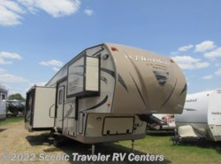 New 2017  Forest River Flagstaff 8528 IKWS