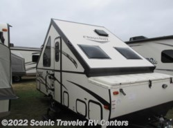 New 2017  Forest River Flagstaff 21TBHW by Forest River from Scenic Traveler RV Centers in Baraboo, WI