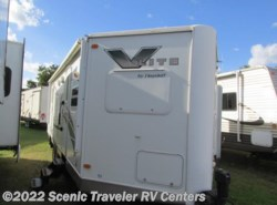 Used 2008  Forest River Flagstaff V-Lite 28WFK by Forest River from Scenic Traveler RV Centers in Baraboo, WI