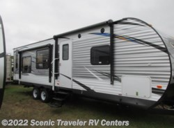 New 2018  Forest River Salem 27 REIS by Forest River from Scenic Traveler RV Centers in Baraboo, WI