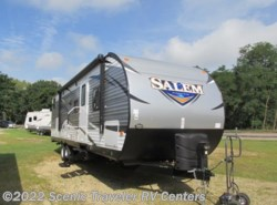 New 2018  Forest River Salem 28 CKDS by Forest River from Scenic Traveler RV Centers in Baraboo, WI