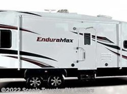 Used 2010  Gulf Stream Enduramax Sport 27MTT by Gulf Stream from Scenic Traveler RV Centers in Baraboo, WI