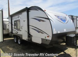 New 2018  Forest River Salem Cruise Lite 171RBXL by Forest River from Scenic Traveler RV Centers in Baraboo, WI