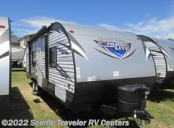 New 2018  Forest River Salem Cruise Lite T261BHXL by Forest River from Scenic Traveler RV Centers in Baraboo, WI