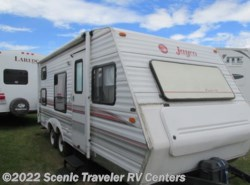 Used 1996  Jayco Jay Series Select 234 SL by Jayco from Scenic Traveler RV Centers in Baraboo, WI