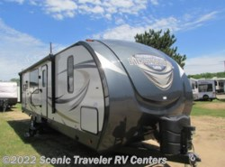 New 2018 Forest River Salem Hemisphere Lite 282RK available in Baraboo, Wisconsin