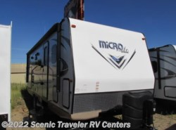 New 2017  Forest River Flagstaff Micro Lite 25BDS by Forest River from Scenic Traveler RV Centers in Baraboo, WI