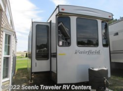 New 2017  Heartland RV Fairfield FF 340 FL