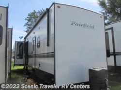 New 2017  Heartland RV Fairfield FF 341 RL