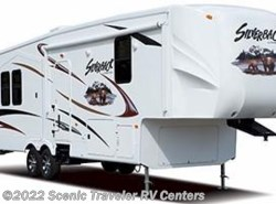 Used 2012  Forest River Cedar Creek Silverback 29RL by Forest River from Scenic Traveler RV Centers in Baraboo, WI