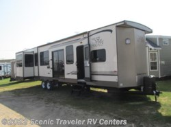 New 2018  Forest River Salem Villa Estate 395RET by Forest River from Scenic Traveler RV Centers in Baraboo, WI