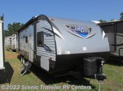 New 2018  Forest River Salem Cruise Lite T273QBXL by Forest River from Scenic Traveler RV Centers in Baraboo, WI
