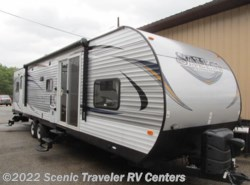 Used 2015  Forest River Salem T36BHBS by Forest River from Scenic Traveler RV Centers in Baraboo, WI