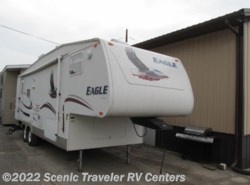 Used 2005  Jayco Eagle Fifth Wheels 281RLS by Jayco from Scenic Traveler RV Centers in Baraboo, WI