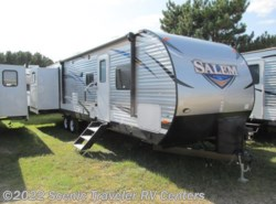 New 2018  Forest River Salem 31KQBTS by Forest River from Scenic Traveler RV Centers in Baraboo, WI