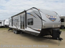 New 2018  Forest River Salem 36BHBS by Forest River from Scenic Traveler RV Centers in Baraboo, WI