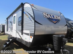 New 2018  Forest River Salem 30KQBSS by Forest River from Scenic Traveler RV Centers in Baraboo, WI