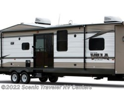 New 2018 Forest River Salem Villa 400RETS available in Baraboo, Wisconsin