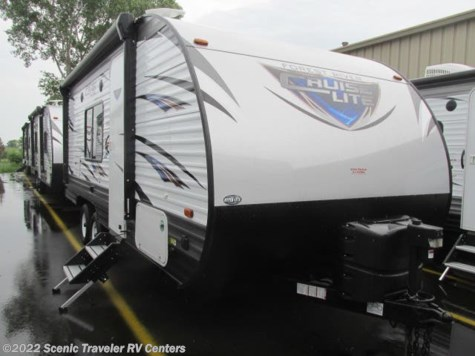 2019 Forest River Salem Cruise Lite 201BHXL