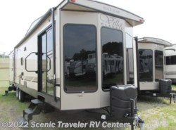New 2019 Forest River Salem Villa 353FLFB VILLA CLASSIC available in Baraboo, Wisconsin