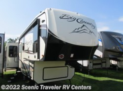 New 2019 Heartland RV Big Country BC 3155RLK available in Baraboo, Wisconsin