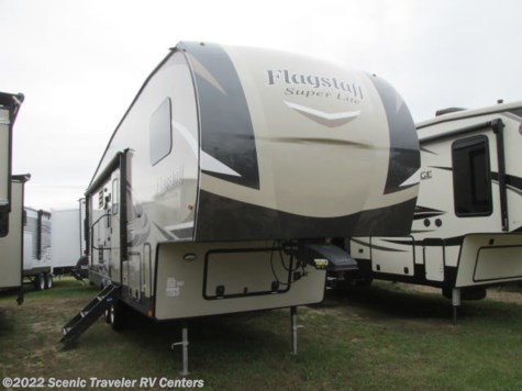 2019 Forest River Flagstaff Super Lite 527BHS