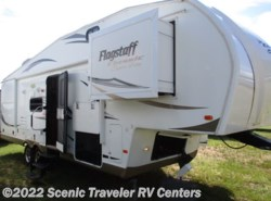 Used 2013  Forest River Flagstaff 8528TBWS