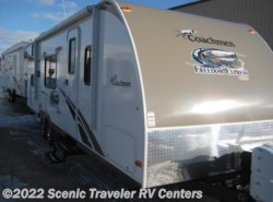 Used 2013  Coachmen Freedom Express LTZ 269 bhs by Coachmen from Scenic Traveler RV Centers in Slinger, WI