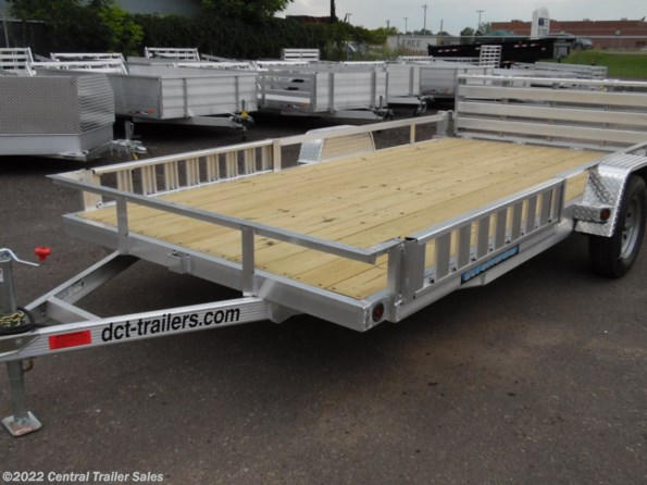 2021 Dell Rapids Custom Trailers AS8314RR available in East Bethel, MN