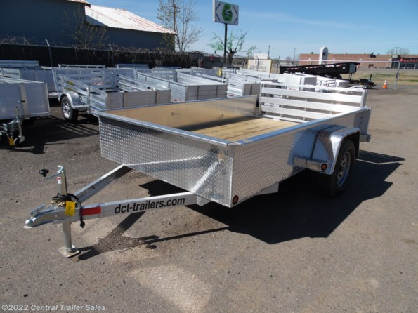 2022 Dell Rapids Custom Trailers A610SE available in East Bethel, MN